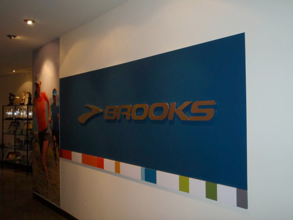 Brooks ID Camp in Seattle!