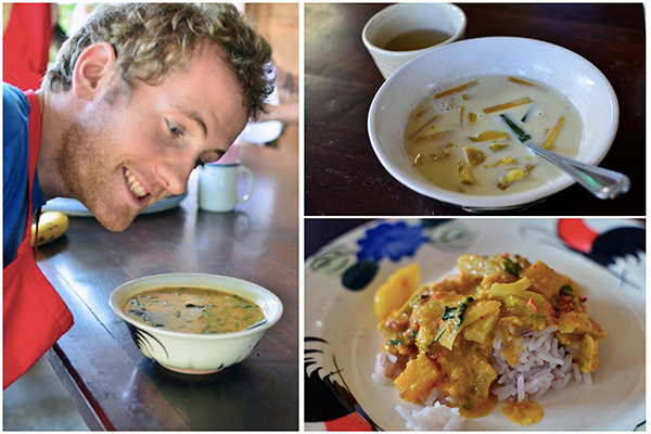 Cooking class in Chiang Mai, Thailand | Running Blonde