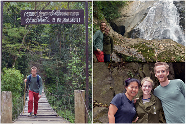 Chiang Rai Jungle Trek Thailand | A Side of Sweet
