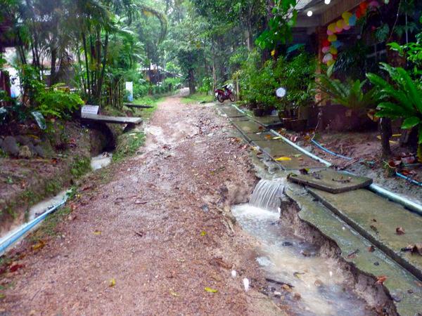 Ao Ton Sai Thailand | Running Blonde