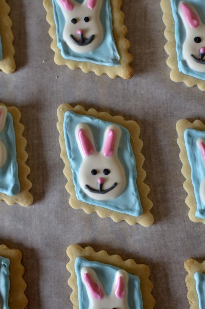 Easter Bunny Egypt Africa 78