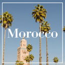 Morocco Travel Guide // A Side of Sweet