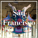 San Francisco Travel Inspiration // A Side of Sweet