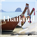Thailand Travel Guide // A Side of Sweet
