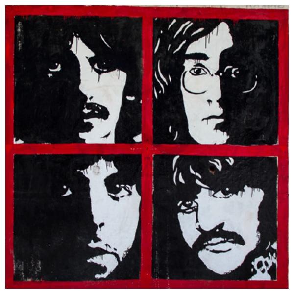 Beatles ashram 4