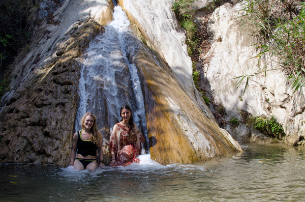 Things to Do in Rishikesh India - Neer Waterfall