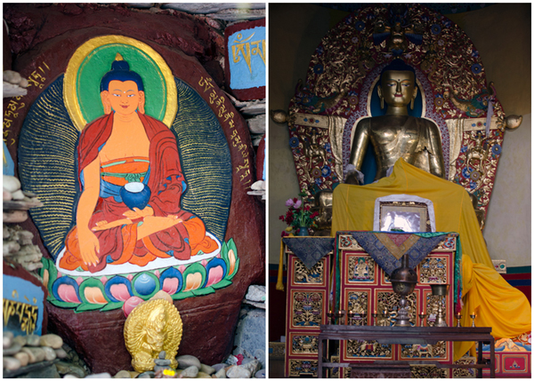 To Do in Dharamsala - Norbulingka Institute