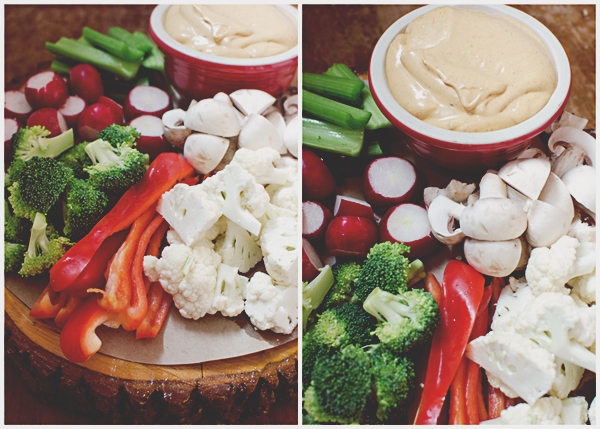 Spicy Cream Cheese Adobo Dip