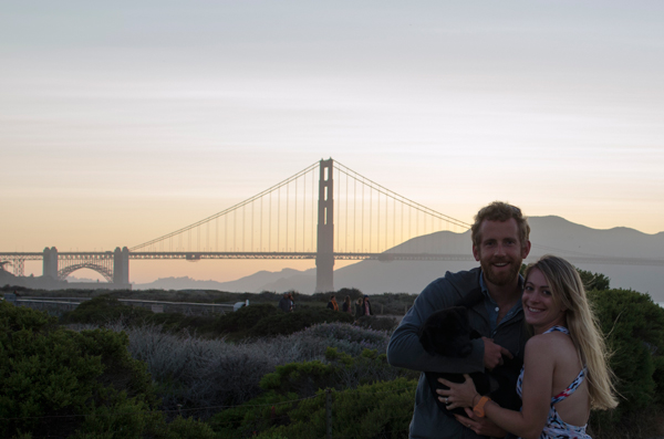 4th of July in San Francisco - Crissy Field