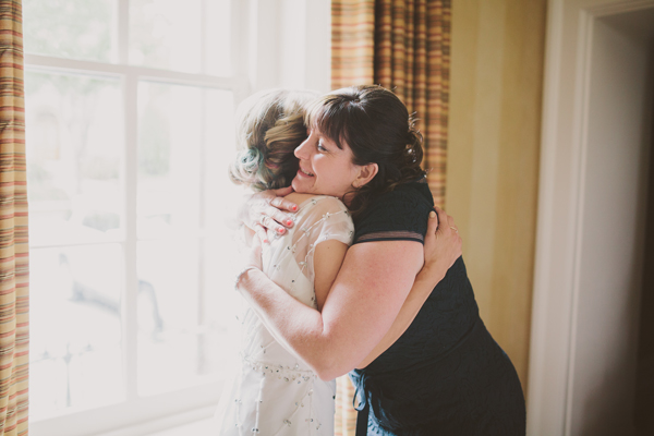 Our Wedding Photos - Mother of the Bride Photo - Kinsey Mhire Photography