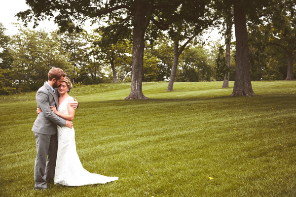 Wedding Photos - Olin Park Wedding - Kinsey Mhire Photography