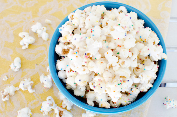 Chocolate Popcorn Recipe With Chocolate Chips