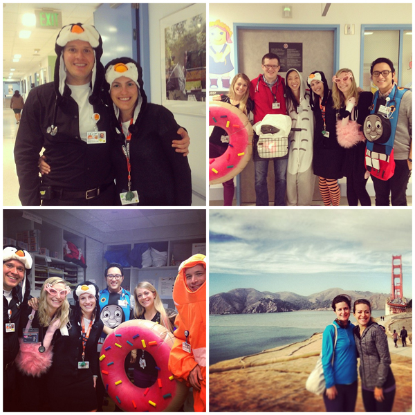 Halloween in Instagram at the Children's Hospital