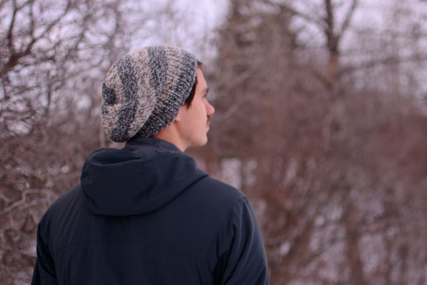 Guest Post :: His & Hers Knitted Hat Patterns