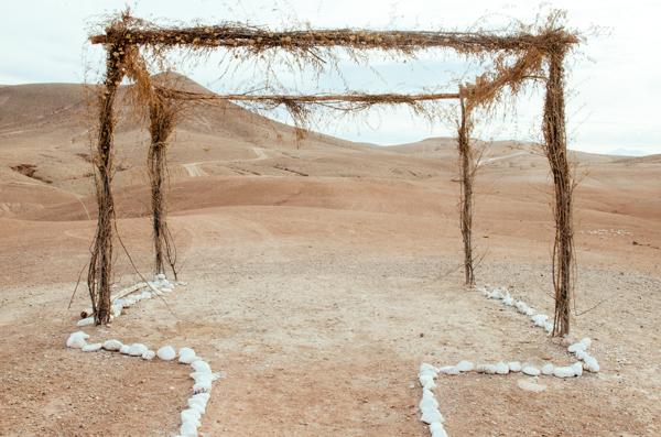 Marrakech, Morocco :: Destination Wedding