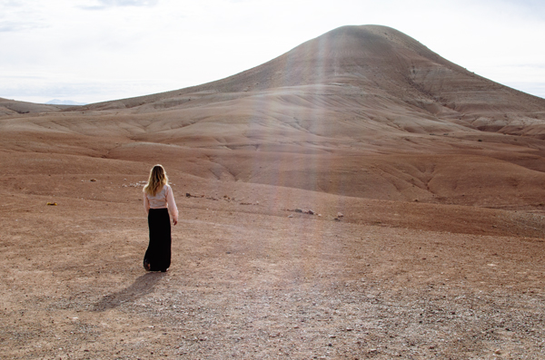 Marrakech, Morocco :: La Pause Desert Oasis