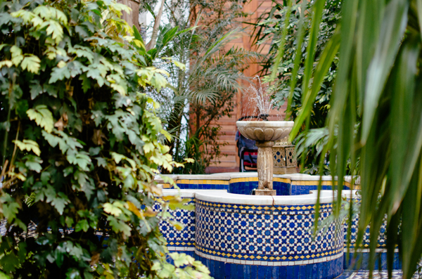 Morocco Honeymoon :: Our Stay at Riad Louna Fez