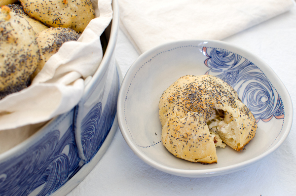 Your Favorite Recipes of 2013 :: Momofuku Bagel Bombs