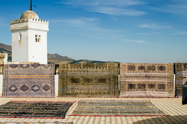 Ing Rugs In Morocco Our Experience And Advice