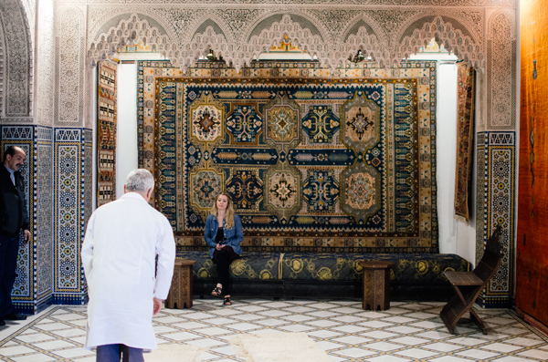How To Carpets In Morocco Tips For Marrakech And Fez Moroccan Rugs