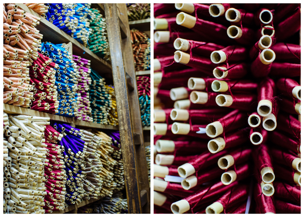 Visiting Fez Morocco :: Exploring the Souks