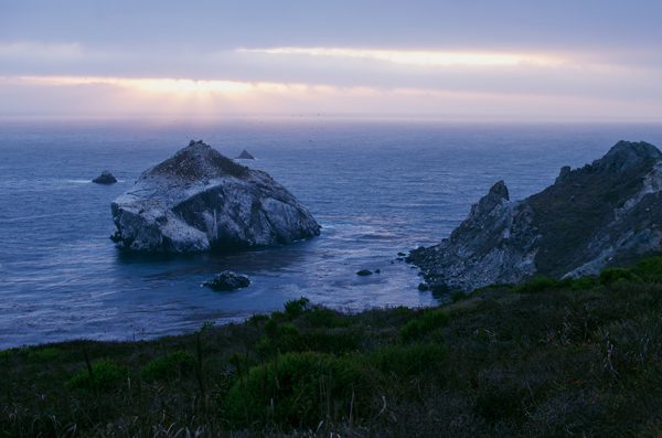 Big Sur Travel Guide - Treebones Resort