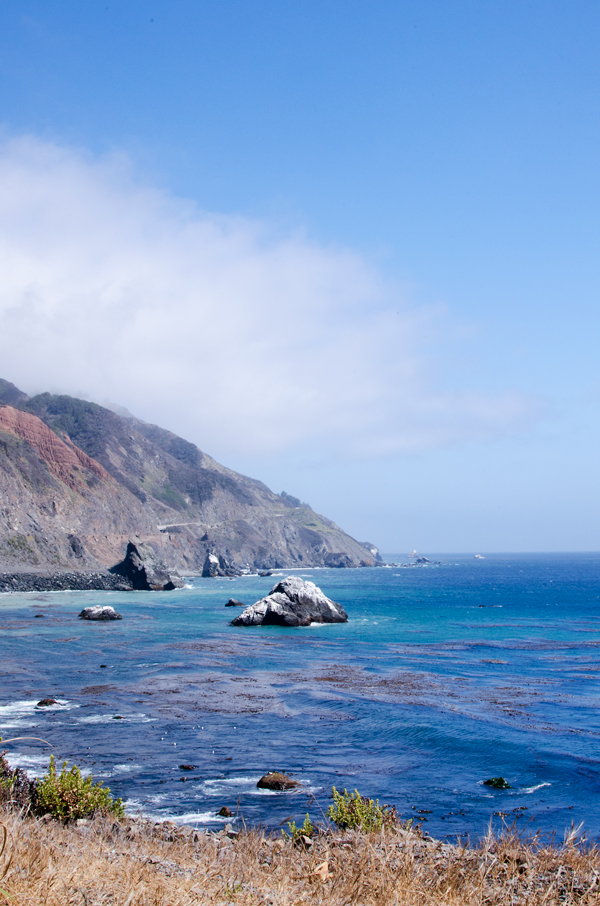 Big Sur Travel Guide - Big Sur, California