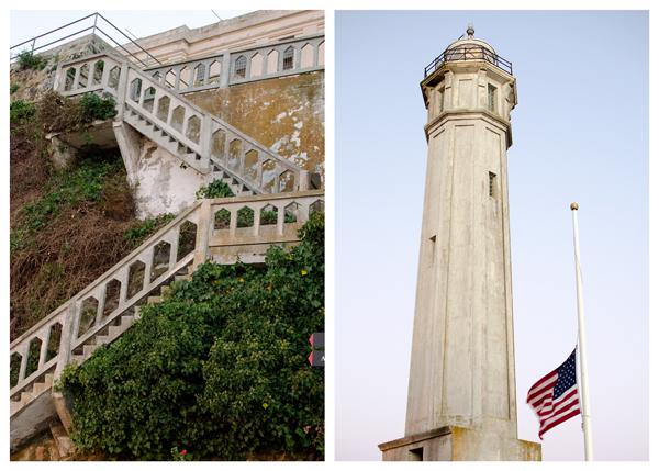 Alcatraz Tour San Francisco