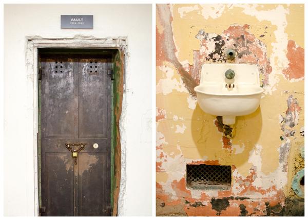 Ai Wei Wei Exhibit Alcatraz