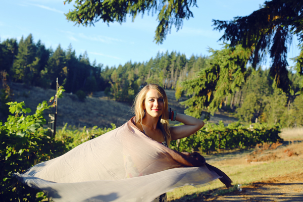 24 hours in Oregon Wine Country