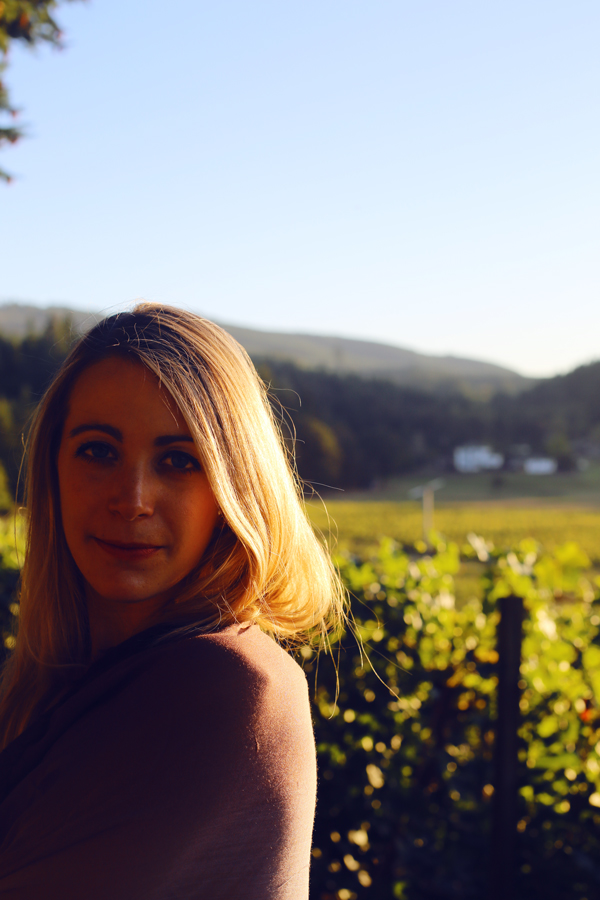 What to do in Oregon Wine country