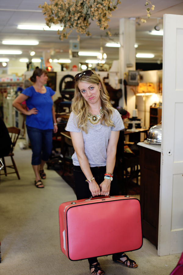 Albany Oregon Travel Guide - Albany Antique Mall