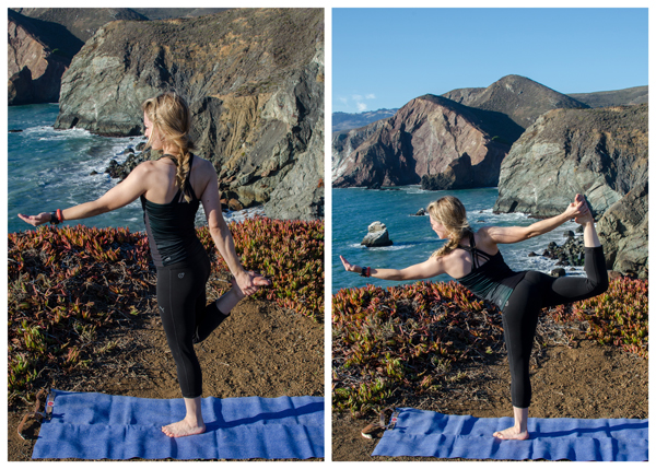 Yoga Poses for Athletes #yoga #tips #running