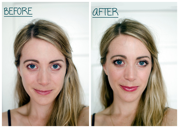 how to make yourself get pink eye overnight
