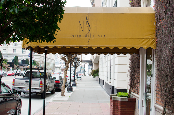 Nob Hill Spa - Luxury San Francisco Spa