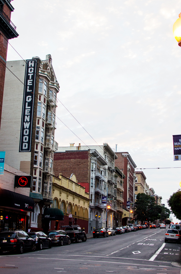 Nob Hill Travel Guide - San Francisco