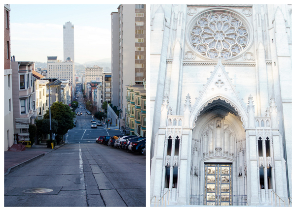 Nob Hill San Francisco Travel Guide