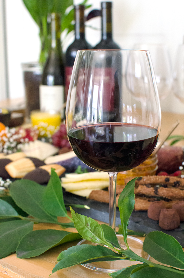 Monthly wine club with fabulous Napa Wines - Cultivar Winery