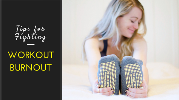 Dailey Method Review + Ways to Avoid Workout Burnout