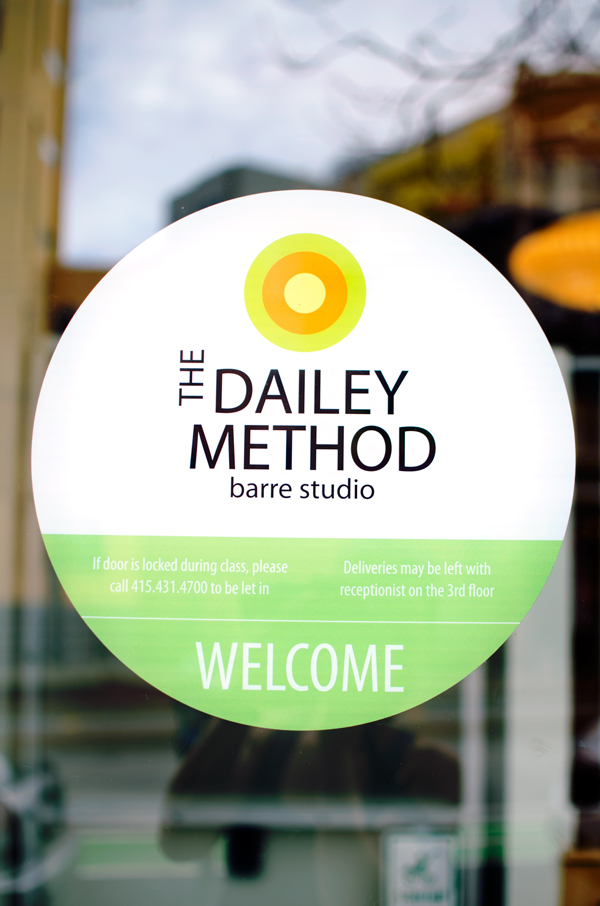 A review of the Dailey Method + Ways to Fight Workout Burnout!