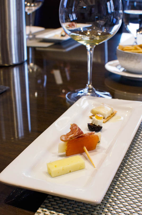 Wine and Cheese Tasting Ideas for Napa Valley
