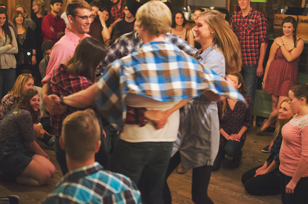 Fun trips outside of San Francisco - Pie Ranch Barn Dance!
