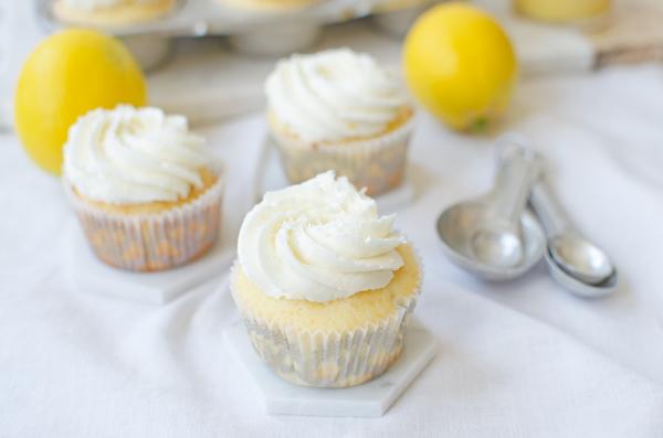 great vanilla cupcakes