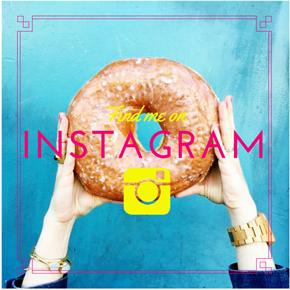 A Side of Sweet Instagram