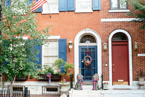 Philadelphia Historic Sites Travel Guide
