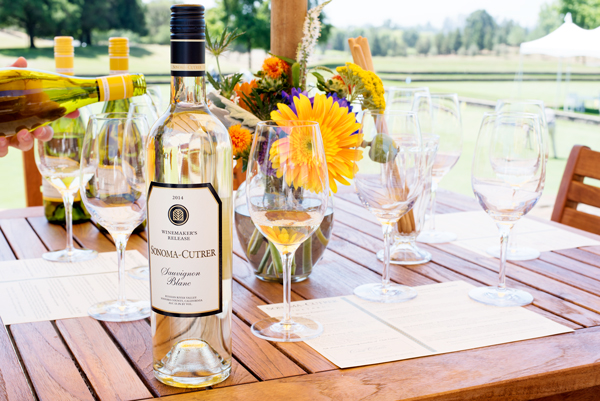 Wine Country Travel Guide :: Sonoma Cutrer Winery