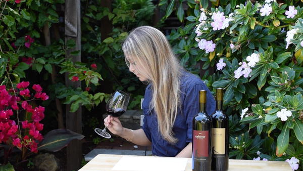 Tasting Wine Tips and Tricks with Cultivar Wine