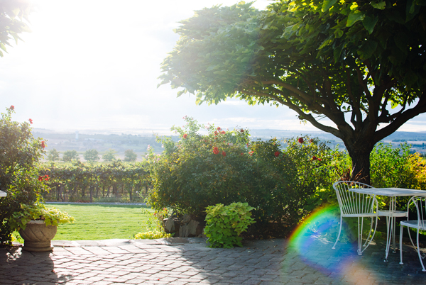 Most Beautiful American Wineries - Hedges Red Mountain