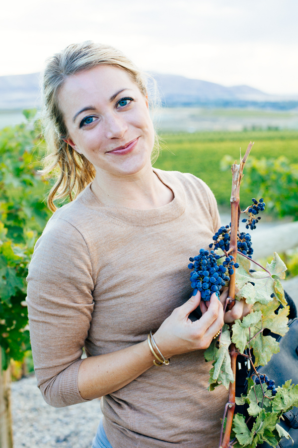 Pacific Northwest Travel Guide - Washington Wine Country