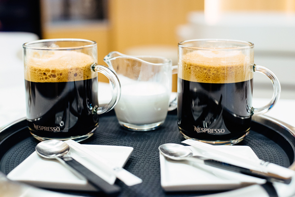 How to Make Fancy Nespresso Drinks Like Lattes
